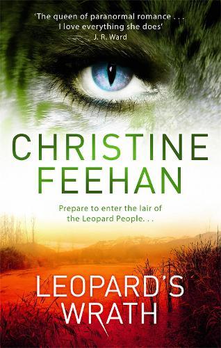 Leopard's Wrath - Leopard People (Paperback)