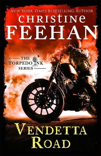 Vendetta Road - Torpedo Ink (Paperback)