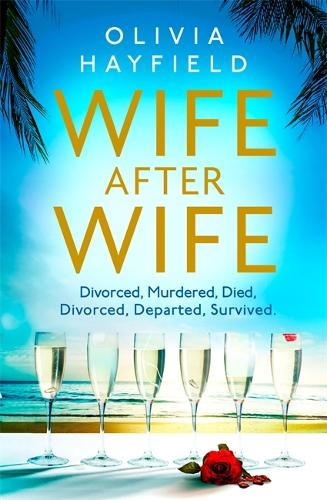 Wife After Wife (Paperback)