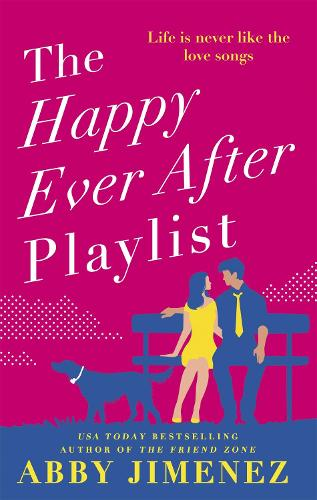 The Happy Ever After Playlist (Paperback)