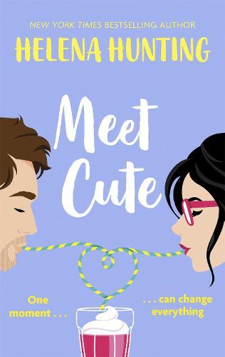 Meet Cute (Paperback)
