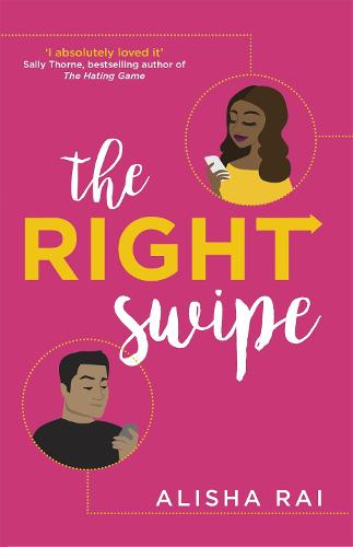 The Right Swipe (Paperback)