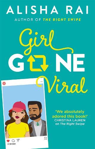 Girl Gone Viral (Paperback)