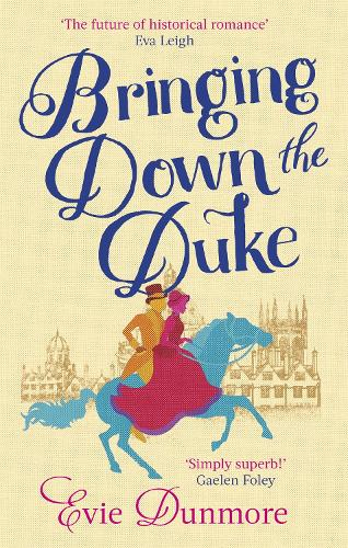 Bringing Down the Duke - A League of Extraordinary Women (Paperback)