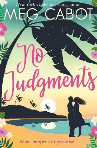No Judgments (Paperback)