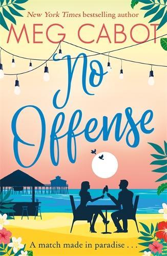 No Offense - Little Bridge Island (Paperback)