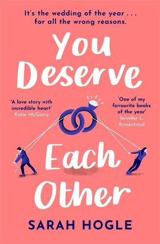 You Deserve Each Other (Paperback)