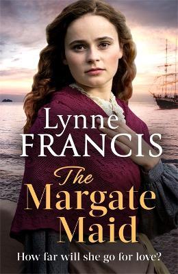 The Margate Maid (Hardback)