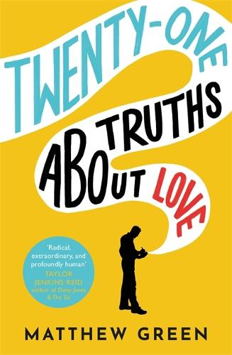 21 Truths About Love (Paperback)