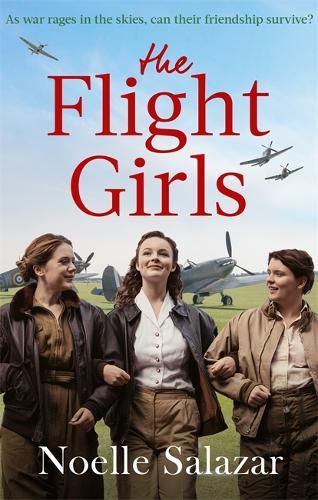 The Flight Girls (Paperback)