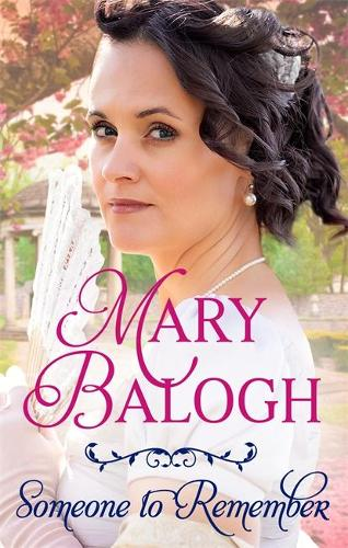 Someone to Remember (Paperback)