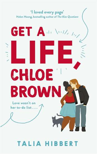 Get A Life, Chloe Brown (Paperback)