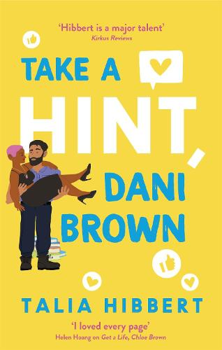 Take a Hint, Dani Brown (Paperback)