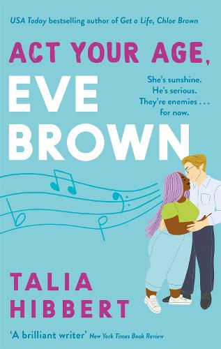 Act Your Age, Eve Brown (Paperback)