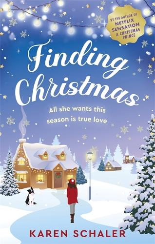 Finding Christmas (Paperback)