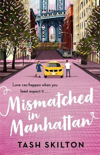 Mismatched in Manhattan (Paperback)