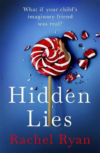 Hidden Lies (Paperback)
