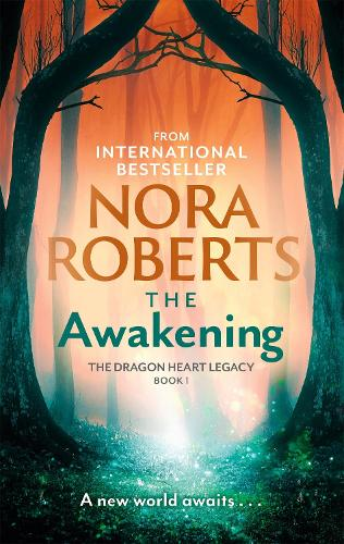 The Awakening: The Dragon Heart Legacy Book 1 - The Dragon Heart Legacy (Paperback)