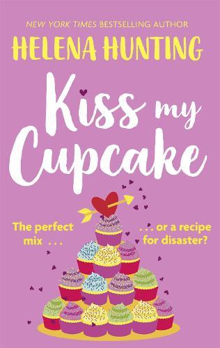Kiss My Cupcake (Paperback)