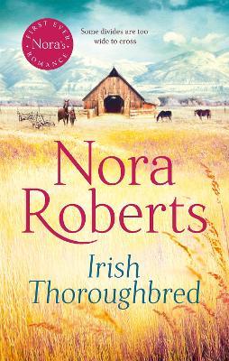 Irish Thoroughbred - Irish Hearts (Paperback)