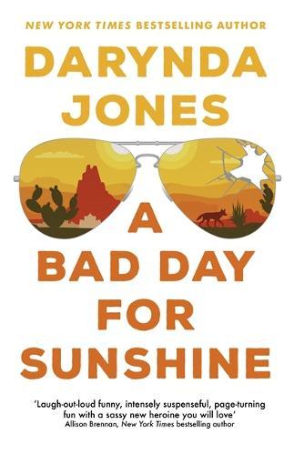 A Bad Day for Sunshine - Sunshine Vicram (Paperback)