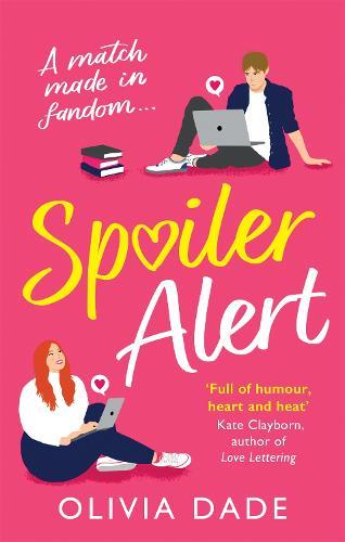 Spoiler Alert (Paperback)