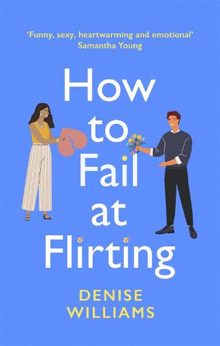 How to Fail at Flirting (Paperback)