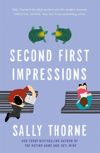 Second First Impressions (Paperback)