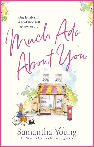 Much Ado About You (Paperback)