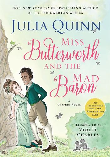 Miss Butterworth and the Mad Baron (Paperback)