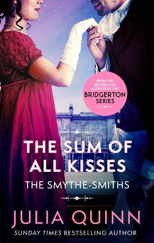 The Sum of All Kisses - Smythe-Smith Quartet (Paperback)