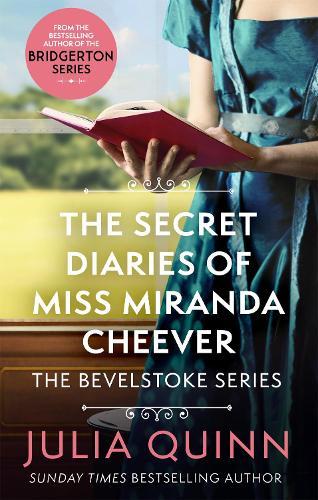The Secret Diaries Of Miss Miranda Cheever (Paperback)