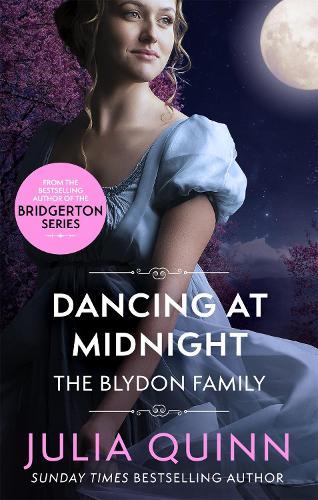 Dancing At Midnight - Blydon Family Saga (Paperback)