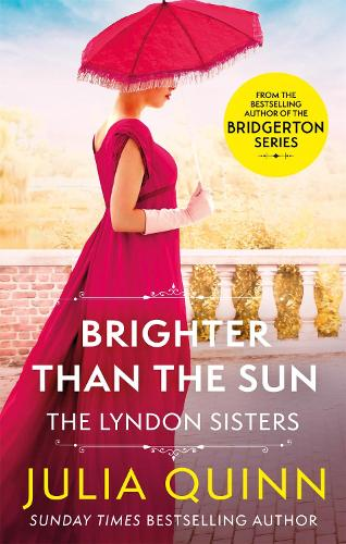 Brighter Than The Sun - Lyndon Family Saga (Paperback)
