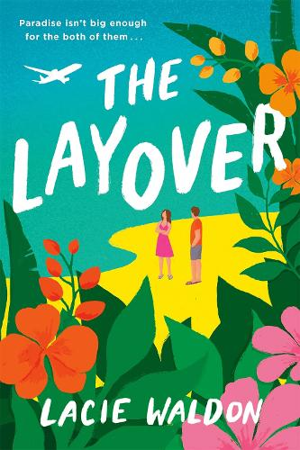 The Layover (Paperback)