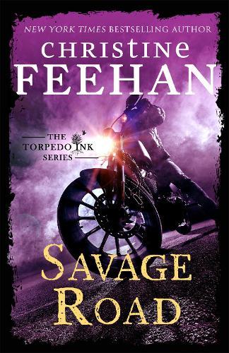 Savage Road - Torpedo Ink (Paperback)