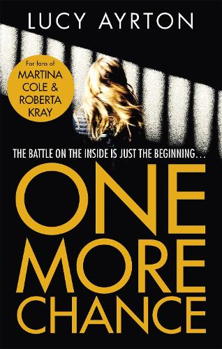 One More Chance (Paperback)