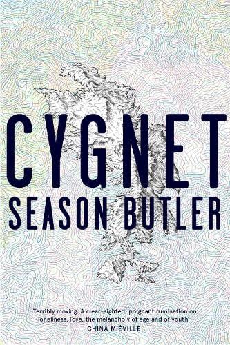 Cygnet (Hardback)