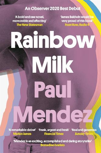 Rainbow Milk (Paperback)