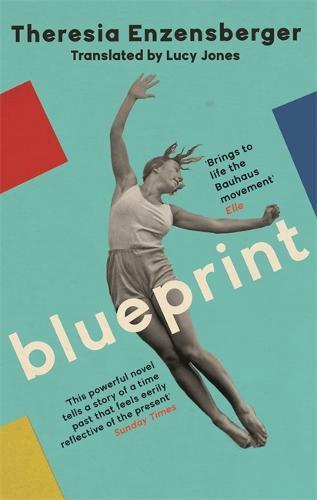 Blueprint (Paperback)