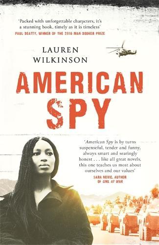 American Spy (Hardback)