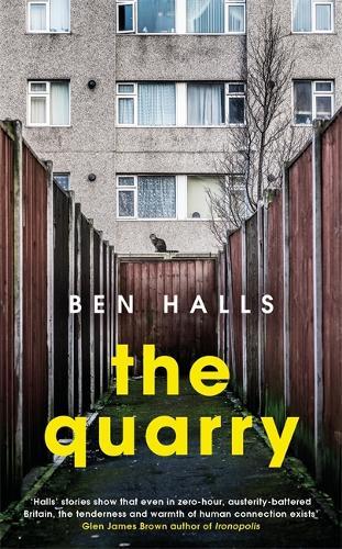 The Quarry (Hardback)