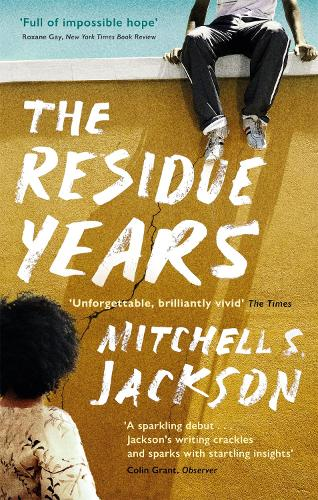 The Residue Years (Paperback)