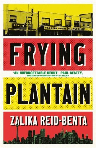 Frying Plantain (Hardback)