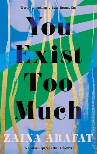 You Exist Too Much (Paperback)