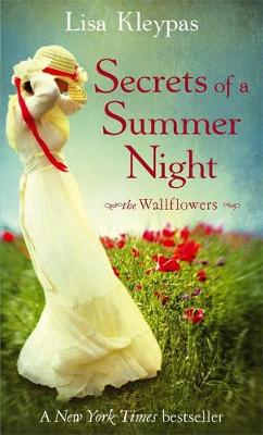 Secrets Of A Summer Night: Number 1 in series (Paperback)
