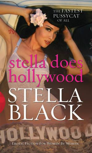 Stella Does Hollywood (Paperback)