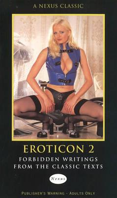 Eroticon: v. 2 - Nexus Classic (Paperback)