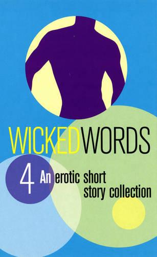 Wicked Words 4 (Paperback)