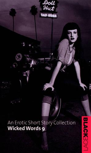 Wicked Words 9 (Paperback)
